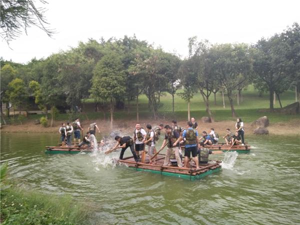 松湖生态园康体休闲游玩项目介绍